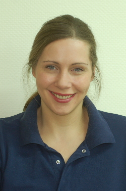 Alexandra Carstens - MFA /Teilzeit, Rezeption, Stuhlassistenz, Profylaxe, Hygienemanagement